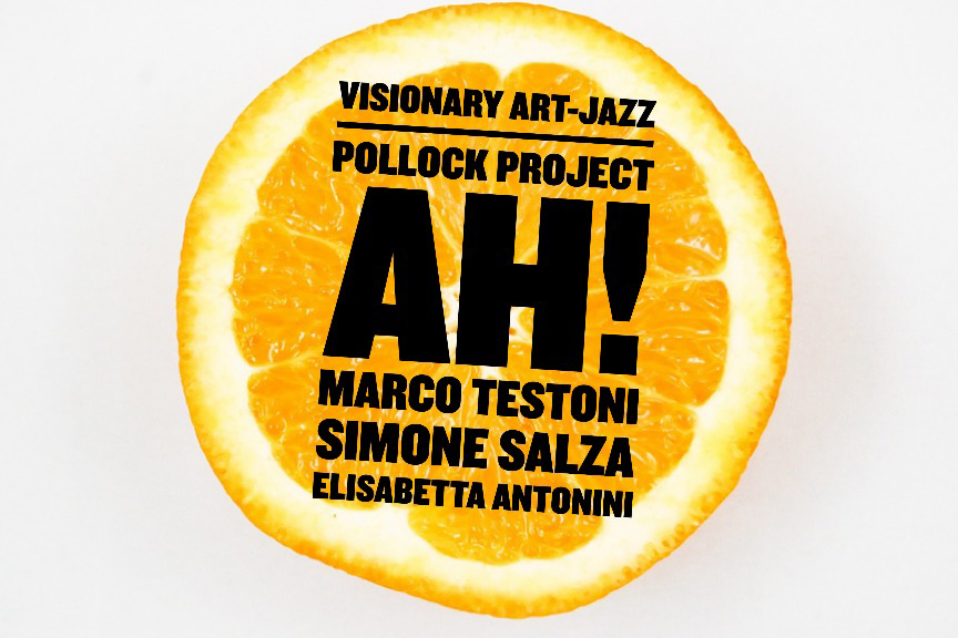 In uscita AH!, il terzo capitolo di Pollock Project