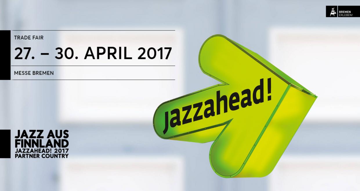 JazzAhead 2017