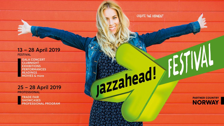 JazzAhead 2019
